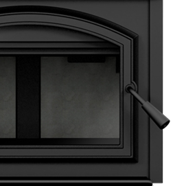 Archway 3500 Wood Insert for Fireplace
