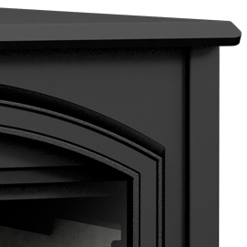 Archway 1700 Wood Insert for Fireplace